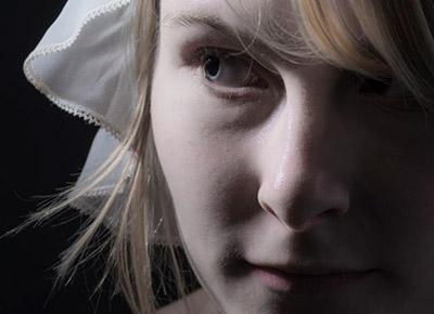 Het stralende meisje van Margareta Svensson