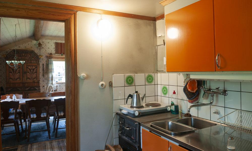 Keuken-licht