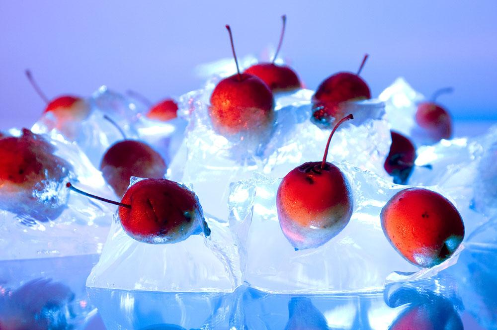Vruchten uit Oost, appeltjes van de Linneausstraat
