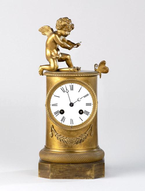 Antieke klokken laten fotograferen door professionele fotograaf